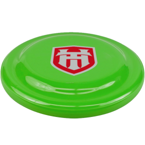 "Flying Disc Rolling Tray : 7.25"" : Spot Color"