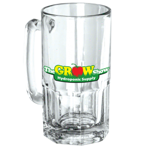 Customized Promotional Beer Mugs
